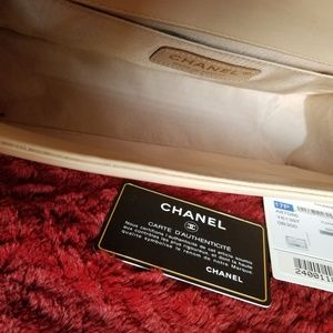 CHANEL Bags - CHANEL Handbag